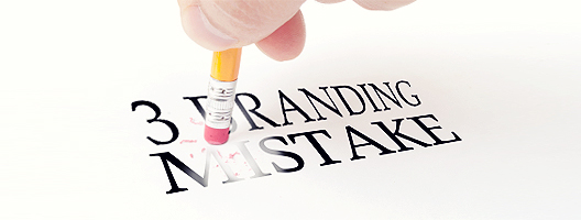 3 Branding Mistakes In Lead Generation