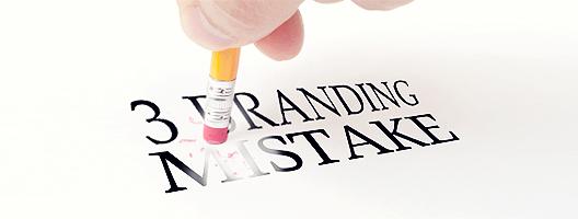 3 Branding Mistakes In Lead Generation