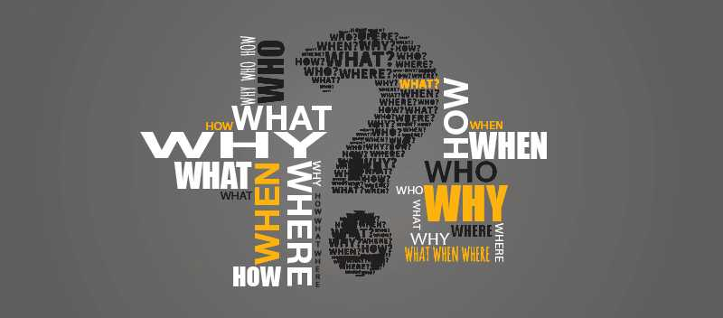 Generating Sales Leads Why Questions need to be Open-Ended
