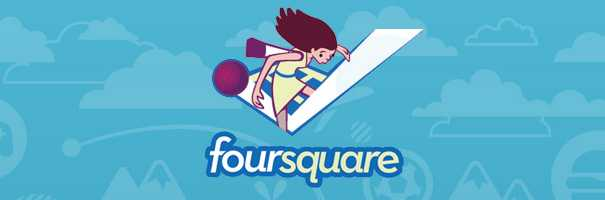 """Is it time for your Marketing strategy to """"check-in"""" on Foursquare"""