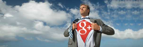 Want to enhance your SEO Google+ to the Rescue