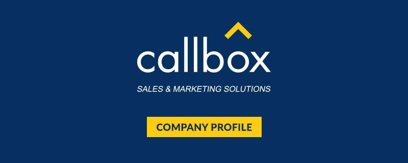 About Callbox Singapore