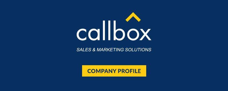 About Callbox Singapore
