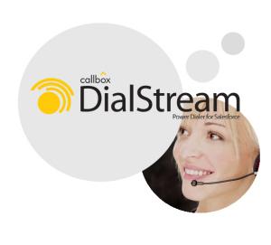 Introducing Dialstream