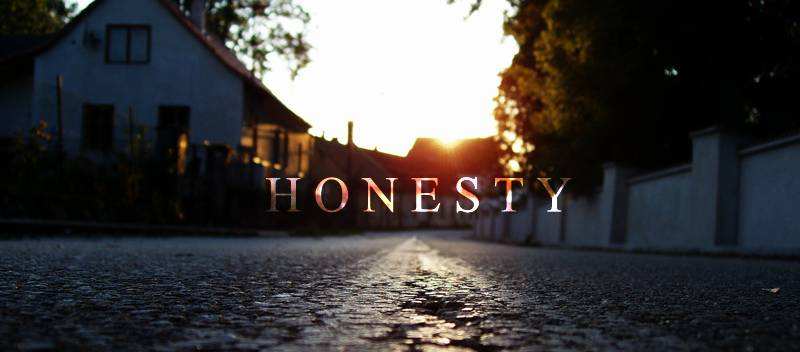 What B2B Marketers MUST know about Honesty