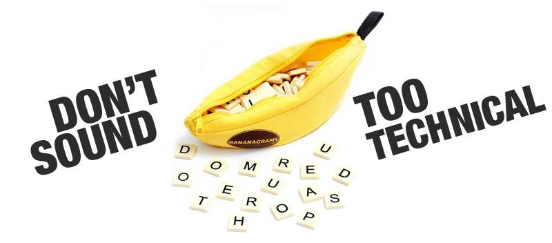 Telemarketing for Financial Leads- Don't Sound too Technical