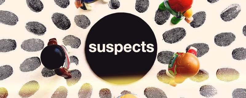 Underperforming Lead Generation Here are the Suspects