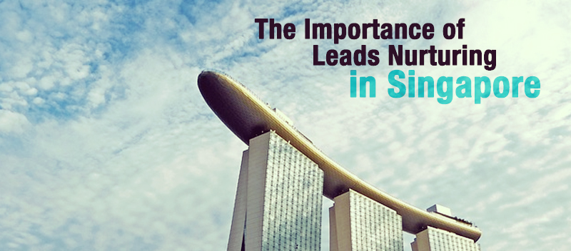 The importance of Leads Nurturing in Singapore