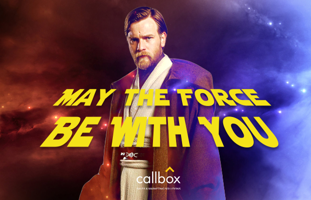 MayTheForce_Searching for a New Hope in Lead Generation? Take it from Star Wars Stormtroopers