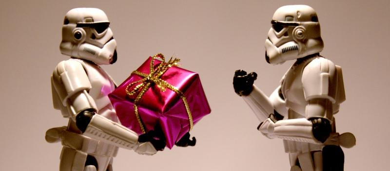 Searching for a New Hope in Lead Generation- Take it from Star Wars Stormtroopers