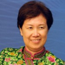 Ho Ching: Investing in the Future