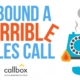 Rebound After a Horrible Sales Call [Video]