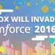 Watch Out! Callbox will Invade Dreamforce 2016!