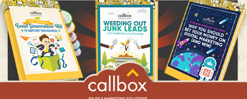 Callbox Ebooks