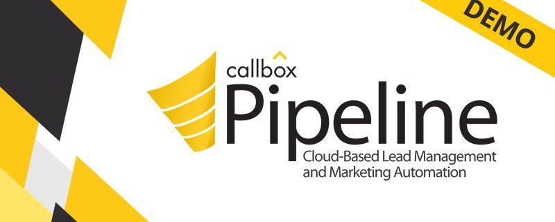 Callbox Pipeline Demo [VIDEO]
