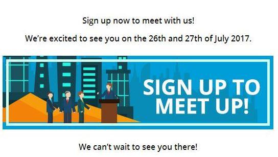 Intrigue Summit - Sign Up - CTA