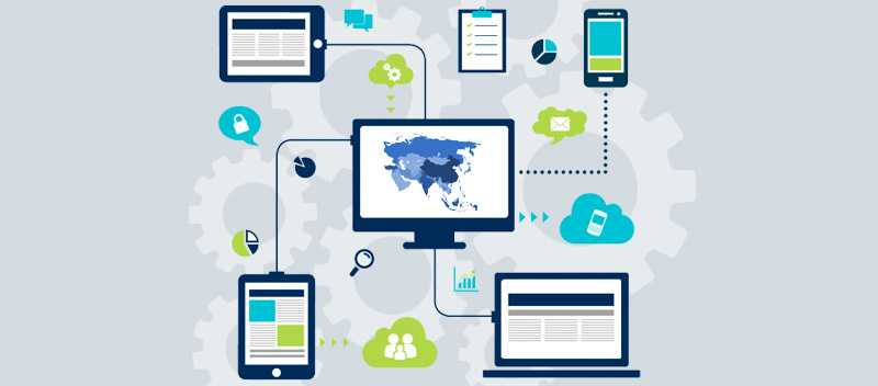 The Increasing Importance of Multi-Channel Marketing in Asia