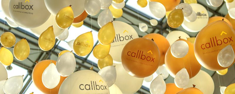 Business Phrases: Callbox Among Top Lead Generation Services