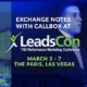 Callbox Team Readies Up for LeadsCon Las Vegas 2018