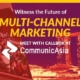 Up Next on Callbox's Event Calendar CommunicAsia 2018