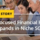 Expat-Focused Financial Planning Firm Expands in Niche SG Market [CASE STUDY]