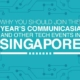 Why You Should Join this Year's CommunicAsia and Other Tech Events in Singapore
