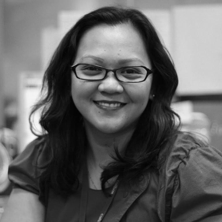 Callbox Singapore Marketing Manager - Katrina Chua