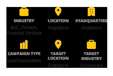 B2C FinTech Startup Client Specification