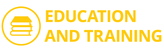 Industries - Education & Training