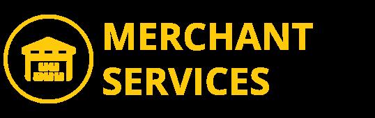 Industries - Merchant Services