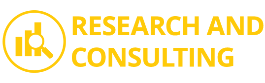 Industries - Research & Consulting