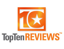Awards & Recognition - Top 10 Reviews Rank 1 in Sales Lead Generation Service