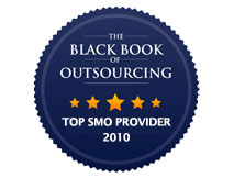 Awards & Recognition - Black Book Top SMO Provider 2010