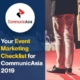 Your Event Marketing Checklist for CommunicAsia (Featured Image)