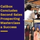 Callbox Concludes Second Sales Prospecting Masterclass a Success
