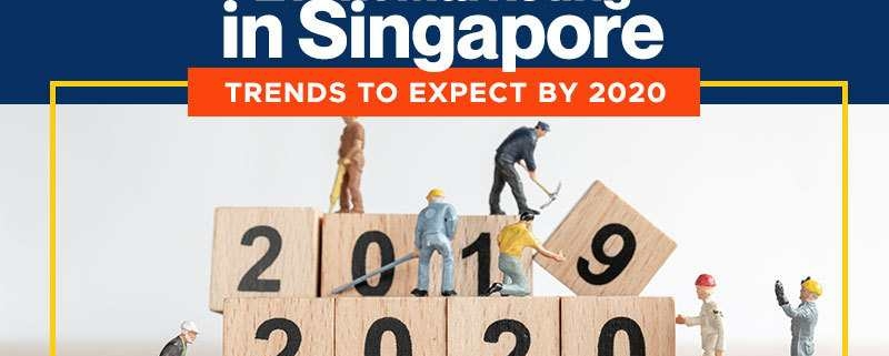Event Marketing in Singapore Trends to Expect by 2020