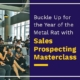 Buckle Up for the Year of the Metal Rat with Callbox Sales Prospecting Masterclass