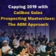 Capping 2019 with Callbox Sales Prospecting Masterclass The ABM Approach