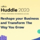 Reshape your Business and Transform The Way You Grow