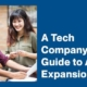 A Tech Company's Guide to APAC Expansion