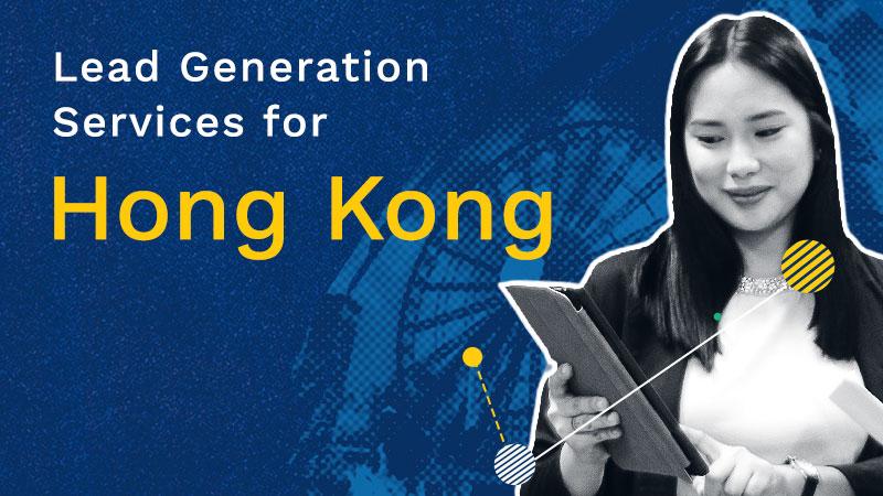 Lead Generation Hong Kong