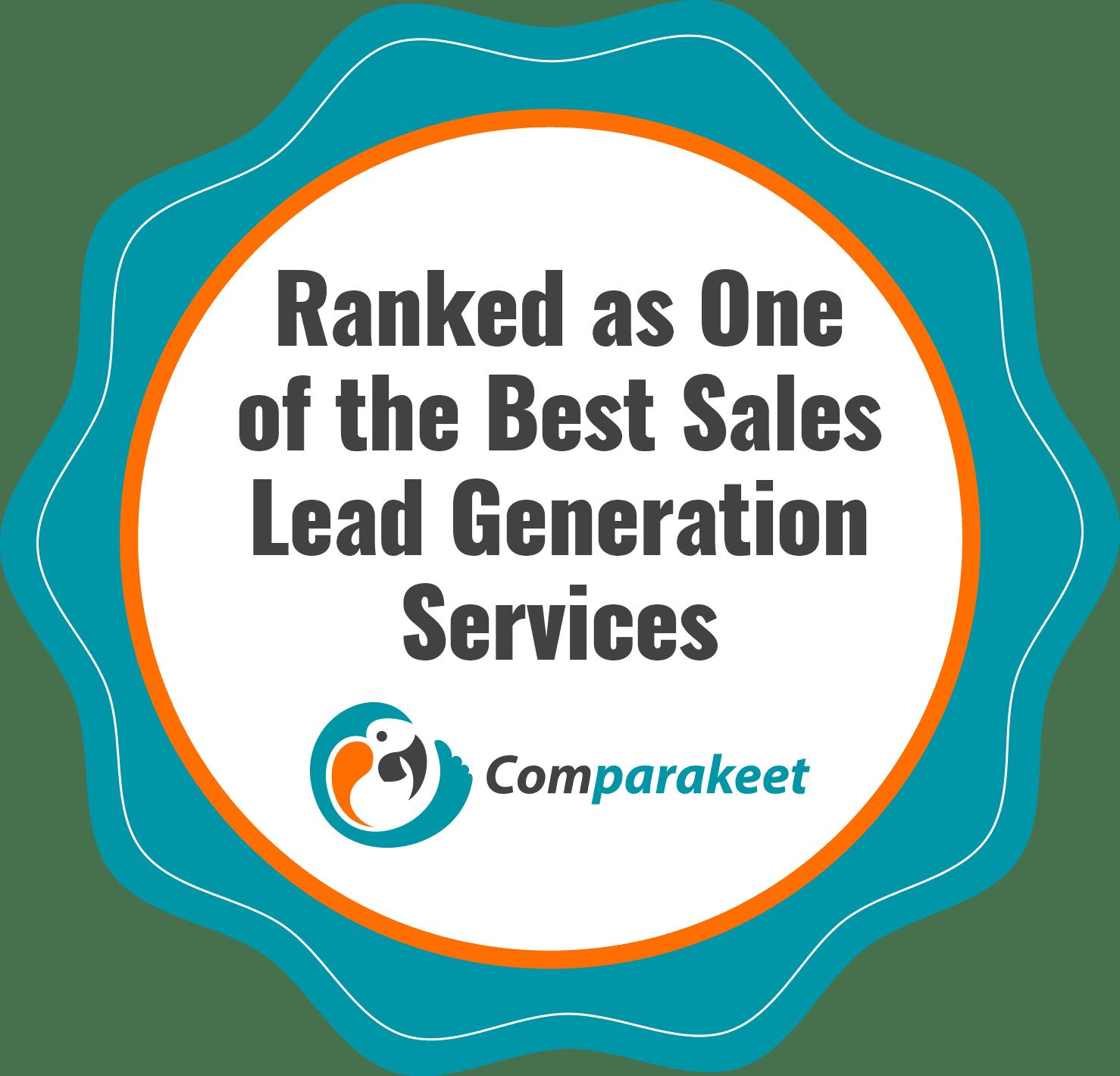 Best Sales Lead Generation Services Comparakeet