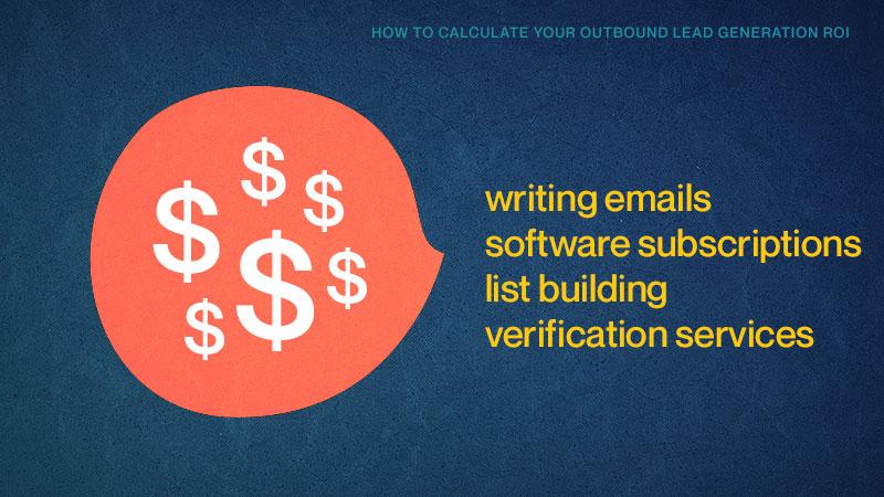 Computing email marketing ROI