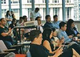 Photo H: Callbox Sales Prospecting Masterclass